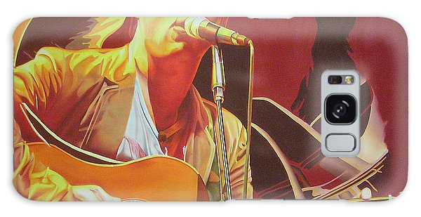 Dave Matthews At Vegoose Galaxy Case
