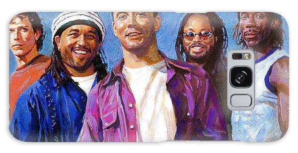 Dave Matthews Band Galaxy Case by Viola El