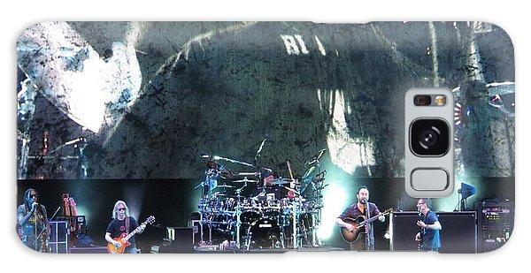 Dave Matthews Band Rocks Final Four Weekend Galaxy Case