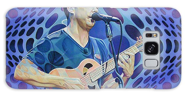Dave Matthews Pop-op Series Galaxy Case