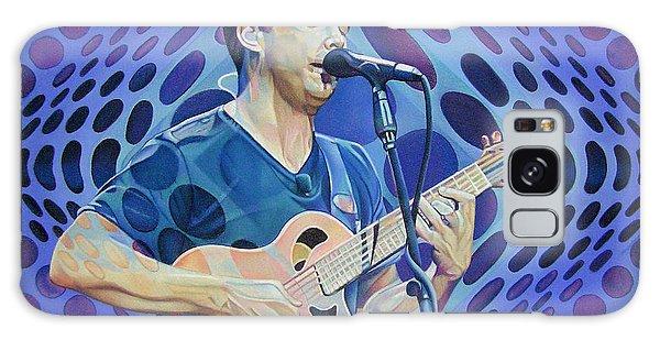 Dave Matthews-op Art Series Galaxy Case