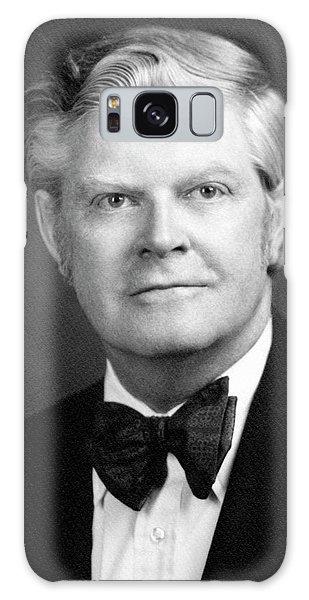 David Allan Bromley Galaxy Case