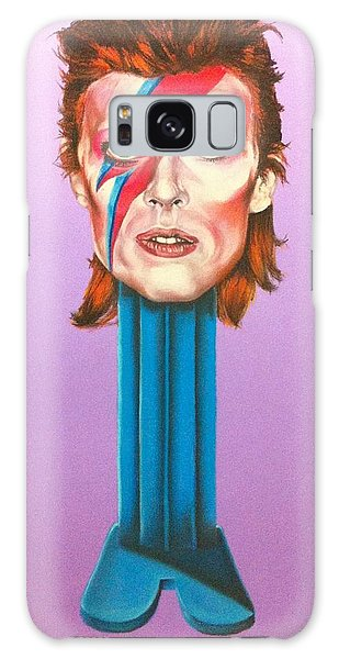 David Bowie Galaxy Case