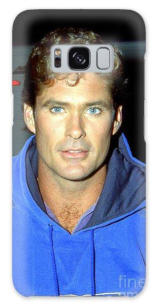 David Hasselhoff 1991 Galaxy Case