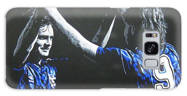 Davie Cooper - Ally Mccoist - Glasgow Rangers Fc Galaxy Case