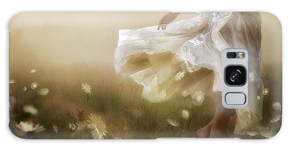 Creative Galaxy Case - Dawn Is A Feeling... by Charlaine Gerber