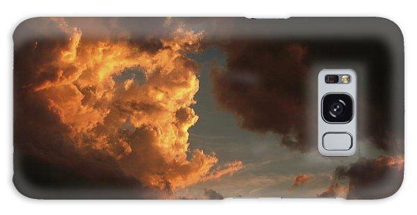 Dawn Of A New Day Galaxy Case by Tim Good