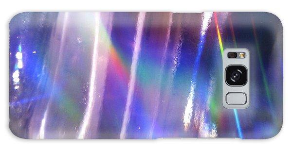 Dawn Of Creation Galaxy Case by Martin Howard