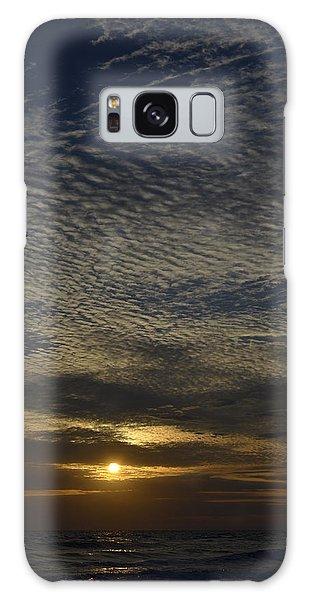 Dawn Sky Galaxy Case