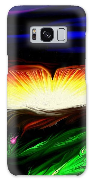 Dawnstar Galaxy Case