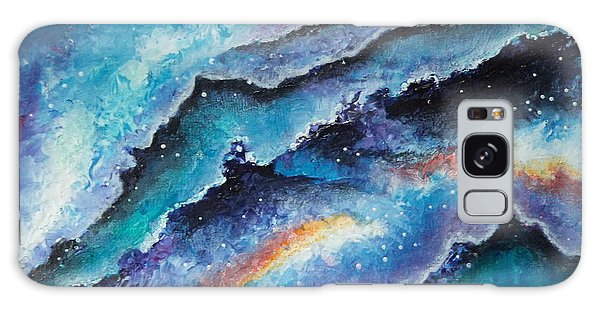 Day Dream Galaxy Case
