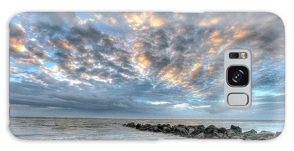Daybreak In Sullivan's Island Galaxy Case