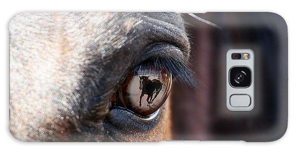 Daydream Of A Horse Galaxy Case