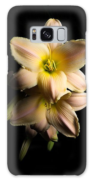 Daylily Galaxy Case