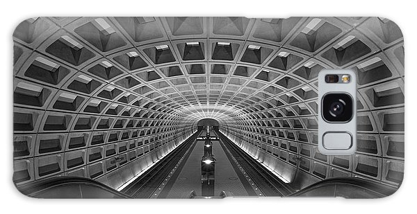 D.c. Subway Galaxy Case