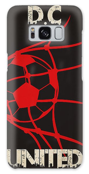 Dc United Goal Galaxy Case