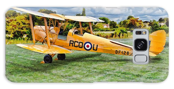De Havilland Dh82 Tiger Moth Galaxy Case