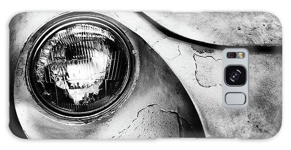 Old Car Galaxy Case - Dead Alfa R. by J?rgen Hartlieb