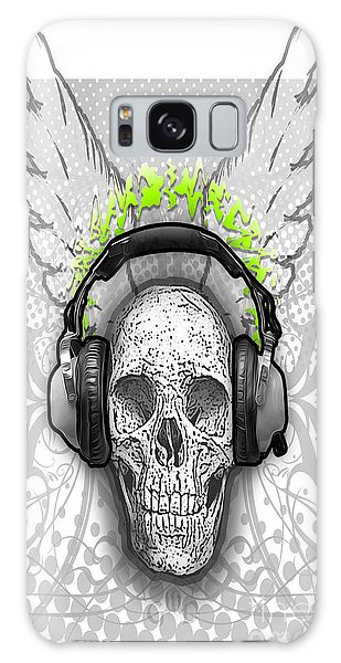 Deadly Beats Galaxy Case