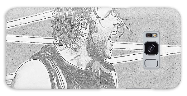 Dean Ambrose Galaxy Case