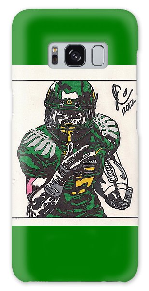 De'anthony Thomas Galaxy Case by Jeremiah Colley