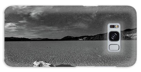 Death Galaxy Case - Death Valley By Moonlight by Hua Zhu