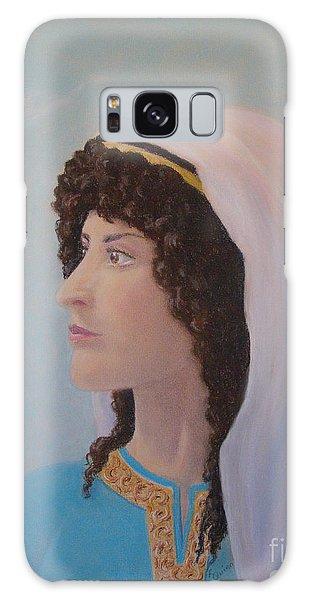Deborah    Prophetess And Judge Galaxy Case