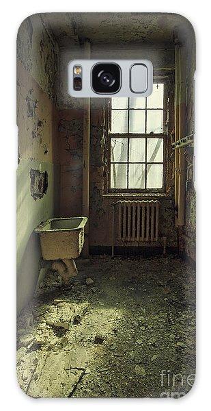 Derelict Galaxy Case - Decade Of Decay by Evelina Kremsdorf