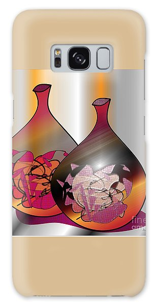 Decor Galaxy Case by Iris Gelbart