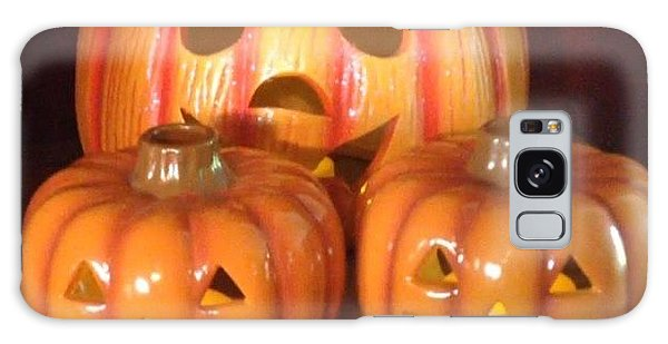 Holiday Galaxy Case - #decorating For #halloween With A Few by Teresa Mucha