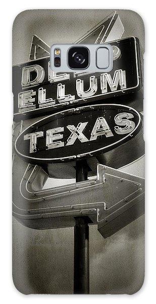 Deep Ellum Galaxy Case