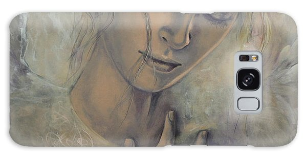 Angel Galaxy Case - Deep Inside by Dorina  Costras