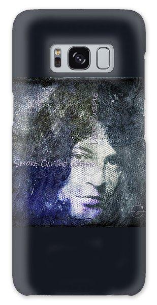 Deep Purple - Smoke On The Water Galaxy Case