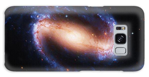 Deep Space Galaxy Case