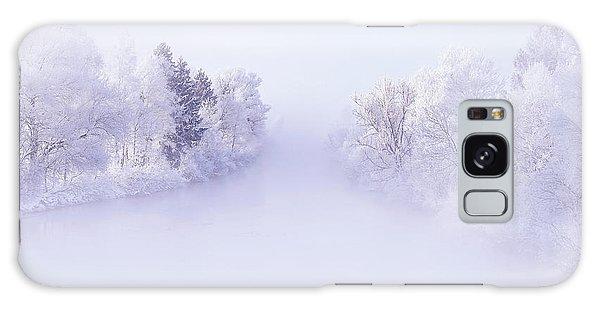 Higher Galaxy Case - Deep Winter by Norbert Maier