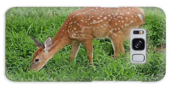 Deer 46 Galaxy Case