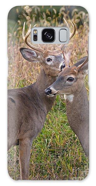 Deer 48 Galaxy Case