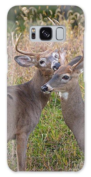 Deer 49 Galaxy Case