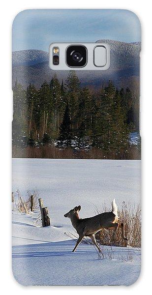 Deer Run Galaxy Case