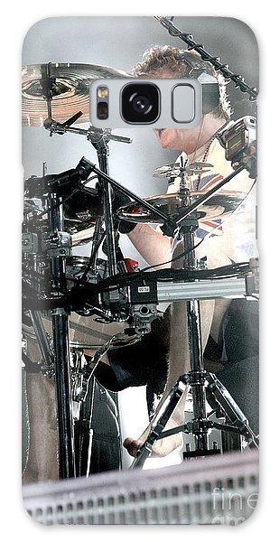 Def Leppard Galaxy Case by Concert Photos