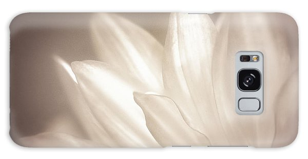 Blossoms Galaxy Case - Delicate by Scott Norris