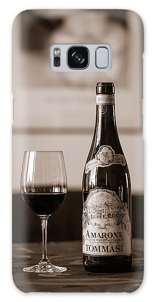 Delicious Amarone Galaxy Case