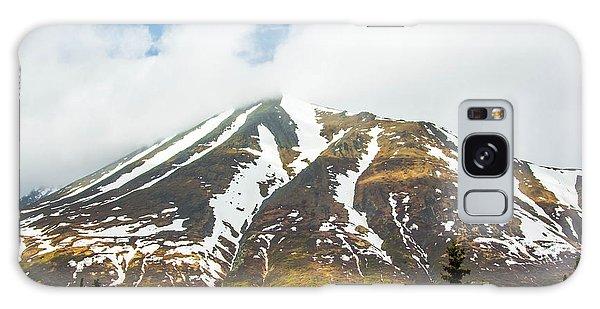 Denali Mountain Galaxy Case