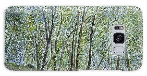 Dense Forest Galaxy Case