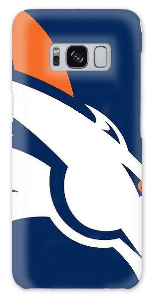 Denver Broncos Football Galaxy Case