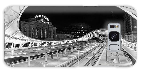Denver's Union Station Galaxy Case
