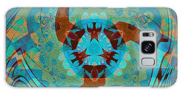 Dervish Galaxy Case by Jim Pavelle