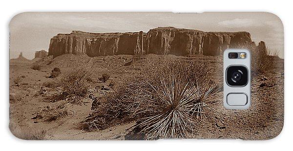 Desert 1 Galaxy Case