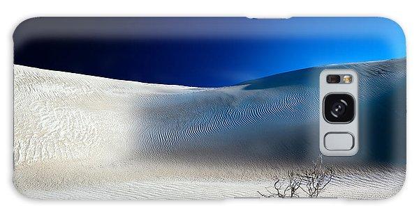 Desert Branch Void Galaxy Case