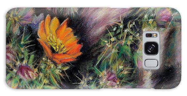 Desert Spring Impression Of   Pastel Galaxy Case by Antonia Citrino